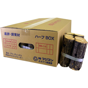 細物産卵材 3本組 ハーフ箱(約12組入)