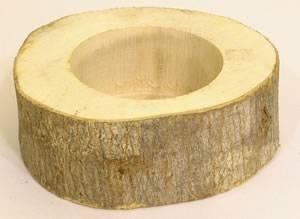 皿木ウッディジャンボ(65g穴×1)×10個セット
