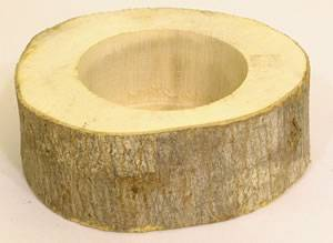 皿木ウッディジャンボ(65g穴×1)
