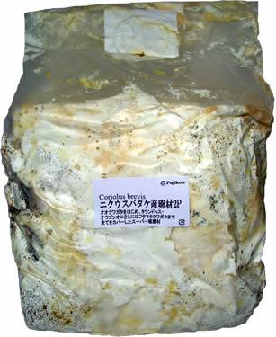 ニクウスバタケ産卵材 2P