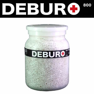 DEBURO<デブロ>800ml 40個セット