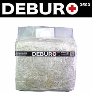 DEBURO<デブロ>3.5L 6個セット