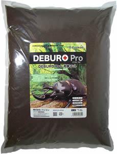 デブロPro発酵マット 10L