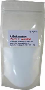 グルタミン 100g