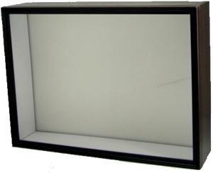 シーラ箱 ホワイト