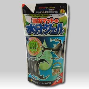 昆虫マットの水分ジェル ×10個セット