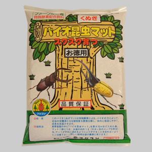 バイオ昆虫マット4.5L×6袋セット